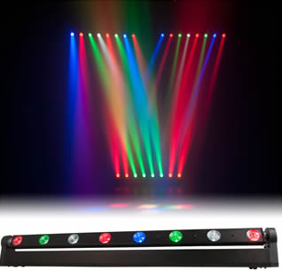Disco Lighting For Hire In Sevenoaks Kent Dj And Event