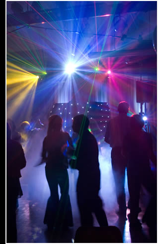 Sevenoaks Mobile Disco and DJ