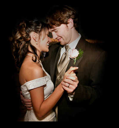 Wedding Songs on Weddings In Kent   Wedding Dj   Music  Lighting  Sound By Silver Pines